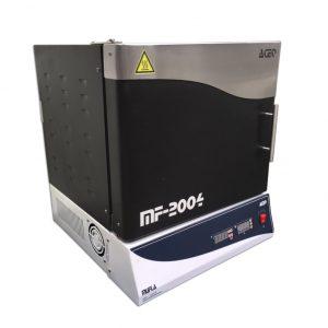 Mufla de laboratorio MF-2004
