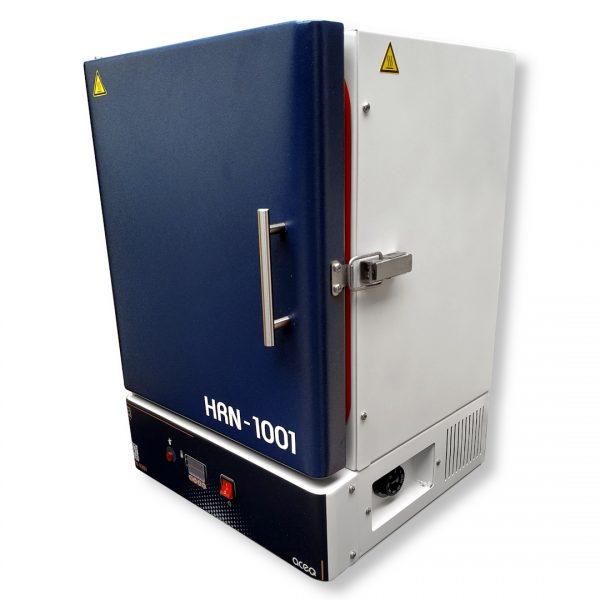 Horno de laboratorio HRN-1001