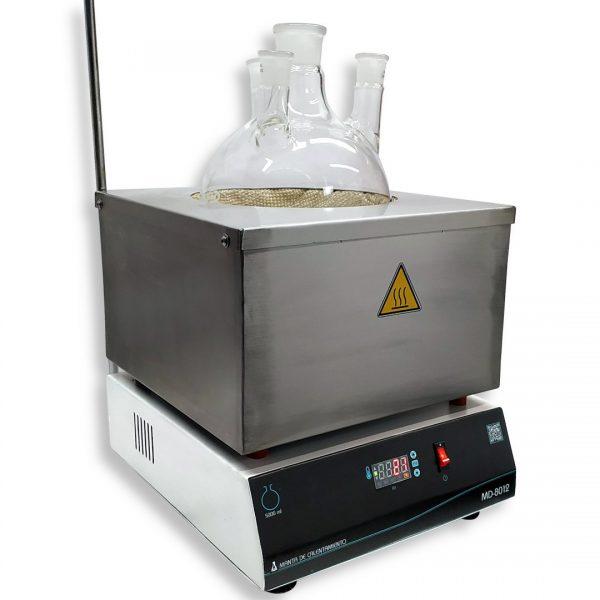 Manta Calentamiento Matraz 5000 ml
